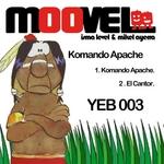 Komando Apache