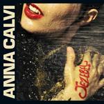 CALVI, Anna - Jezebel (Front Cover)