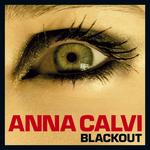 CALVI, Anna - Blackout (Front Cover)