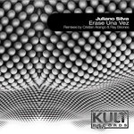 SILVA, Juliano - Erase Una Vez (Front Cover)