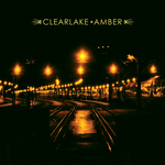 CLEARLAKE - Amber (Front Cover)