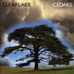 CLEARLAKE - Cedars (Front Cover)