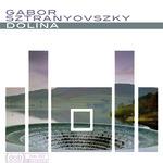 SZTRANYOVSZKY, Gabor - Dolina (Front Cover)