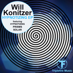 KONITZER, Will - Hypnotizing (Front Cover)