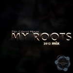 PSY CONVERSION - My Roots (Front Cover)