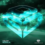 YUKI UNO - Nebula (Front Cover)