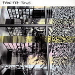 FOUR TET - Paws (Front Cover)