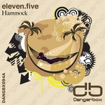 ELEVEN FIVE - Hammock (Front Cover)