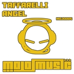 TAFFARELLI - Angel (Front Cover)