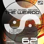 SENAR, Miguel Angel - The Weirdo (Front Cover)