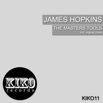 HOPLINS, James - The Masters Tools (Front Cover)