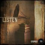 VAUN - Listen (Front Cover)