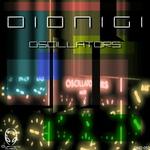 DIONIGI - Oscillators (Front Cover)