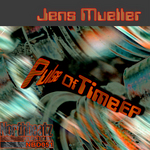 MUELLER, Jens - Pulse Of Time EP (Front Cover)