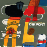 INTERNATIONAL AIRPORT - Reunion Of Island Goose (Front Cover)