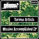 Mission Accomplished EP