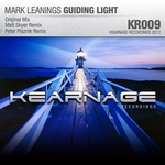 MARK LEANINGS - Guiding Light (Front Cover)