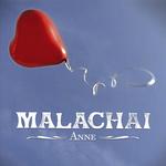MALACHAI - Anne (Front Cover)