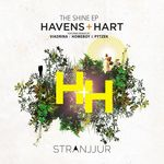 HAVENS & HART - The Shine EP (Front Cover)