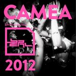 CAMEA - City Watch Over Me (Front Cover)