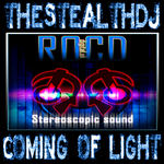 THESTEALTHDJ - Coming Of Light (Front Cover)