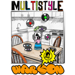 Multistyle EP