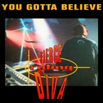 FIERCE RULING DIVA - You Gotta Believe (Front Cover)