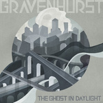 GRAVENHURST - The Ghost In Daylight (Front Cover)