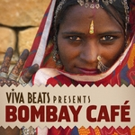VARIOUS - Viva! Beats Presents Bombay Cafe (Front Cover)