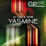 KYLE, Ari/WNM - Yasmine (Front Cover)