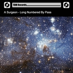 A SURGEON - Long Numbered By Pass (Front Cover)
