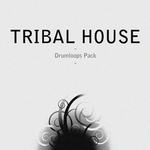 Tribal House Drum Loops (Sample Pack WAV/AIFF)