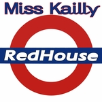MISS KAILLY - Red House (Front Cover)