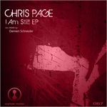 PAGE, Chris - I Am Still EP (Front Cover)