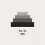 KIM C - Priority (Front Cover)