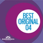 VARIOUS - Best Original 04 (Back Cover)