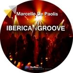 DE PAOLIS, Marcello - Iberican Groove (Front Cover)
