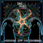 Monks Of Madness EP