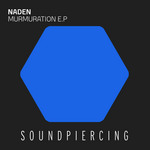 NADEN - Murmuration EP (Front Cover)