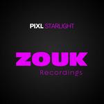 PIXL - Starlight (Front Cover)