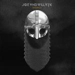 JOE & WILL ASK - Vikings (Front Cover)