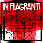 IN FLAGRANTI - Cognition (Front Cover)