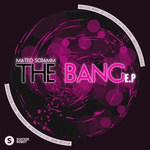 SCRAMM, Mateo - The Bang (Front Cover)