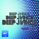 DEEP J VINCE - Your Soul (Front Cover)