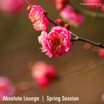 VARIOUS - Absolute Lounge: Spring Session (Front Cover)