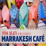 VARIOUS - Viva! Beats Presents Marrakesh Cafe (Front Cover)