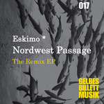 ESKIMO - Nordwest Passage: The Remix EP (Front Cover)