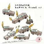 DREHWERK - Broken Heart EP (Front Cover)