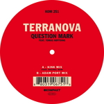 Question Mark (remixes)