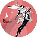LIVIO & ROBY - Shinichi EP (Front Cover)